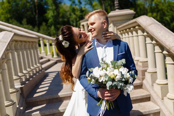 Свадьба Игоря и Яны - фото №15