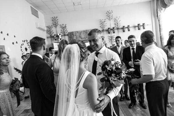 Дима и Оксана - фото №30