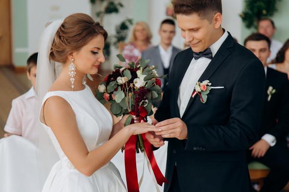 Дима и Оксана - фото №26