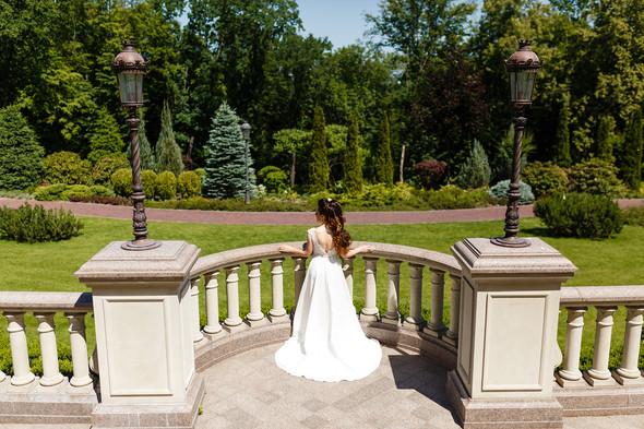 Свадьба Игоря и Яны - фото №14