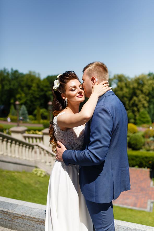 Свадьба Игоря и Яны - фото №13