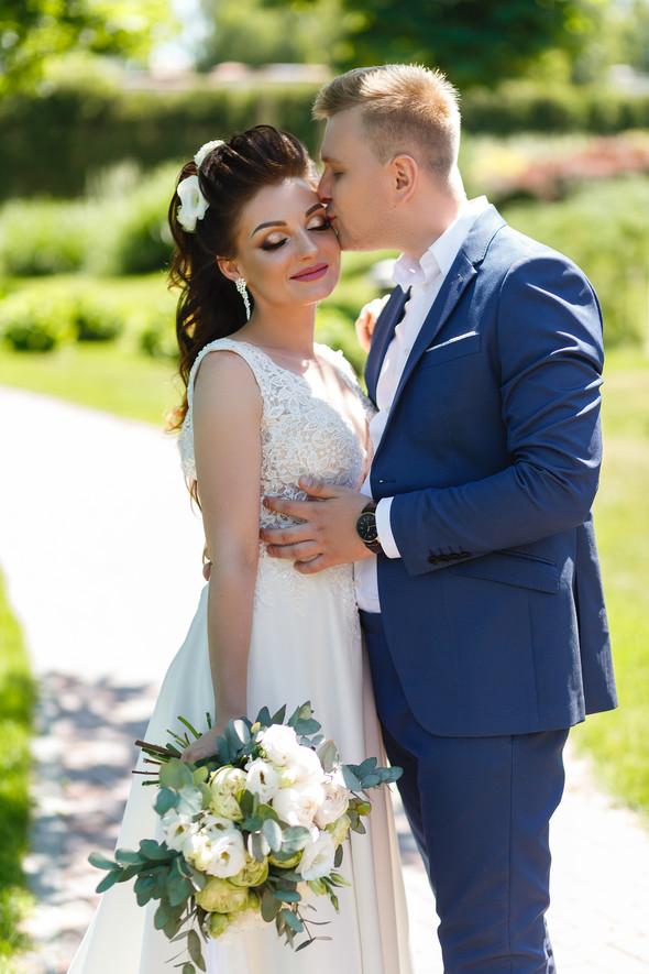 Свадьба Игоря и Яны - фото №6