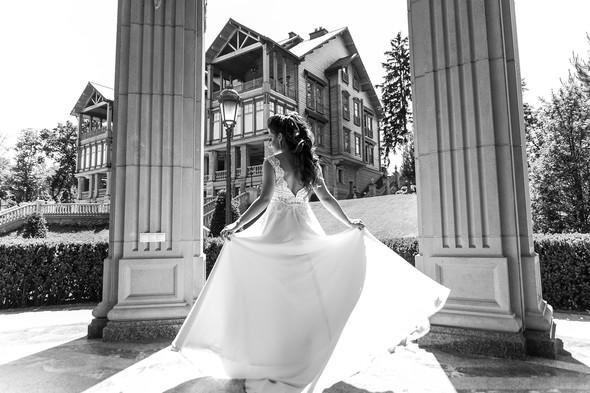Свадьба Игоря и Яны - фото №16