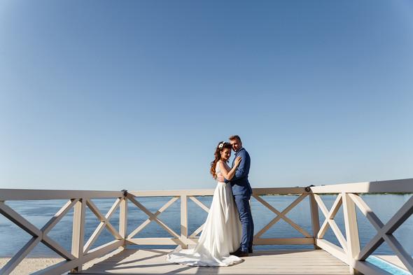 Свадьба Игоря и Яны - фото №20