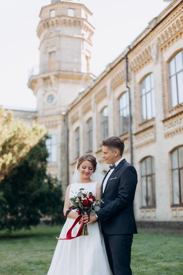 Дима и Оксана - фото №17