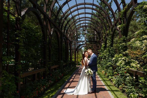 Свадьба Игоря и Яны - фото №10