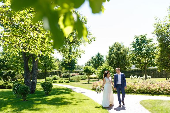 Свадьба Игоря и Яны - фото №7