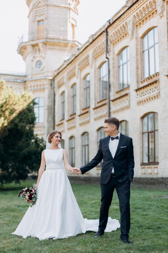 Дима и Оксана - фото №20