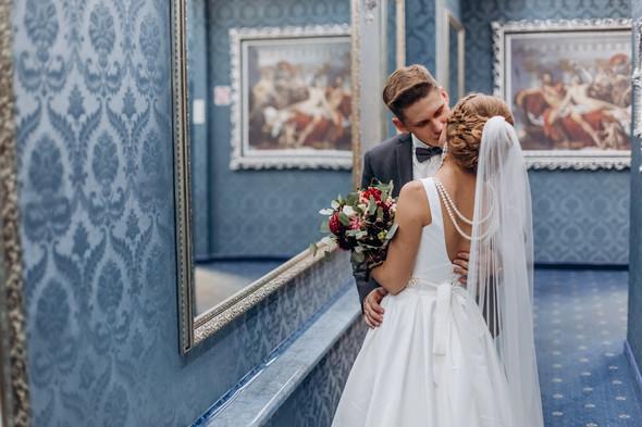 Дима и Оксана - фото №15