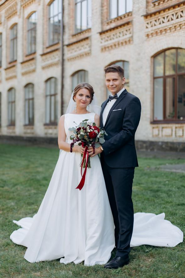 Дима и Оксана - фото №18