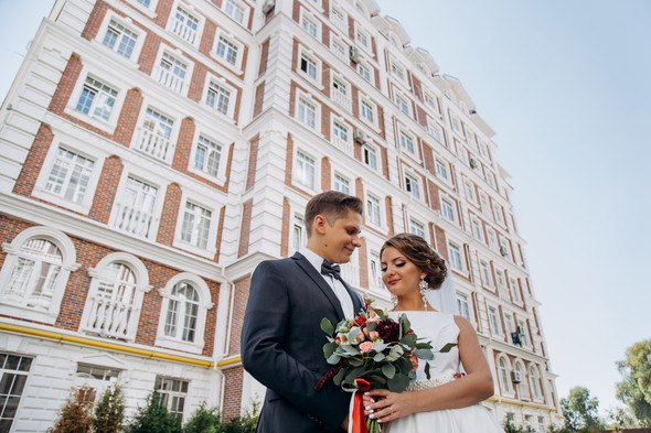 Дима и Оксана - фото №16