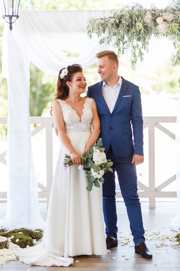 Свадьба Игоря и Яны - фото №18