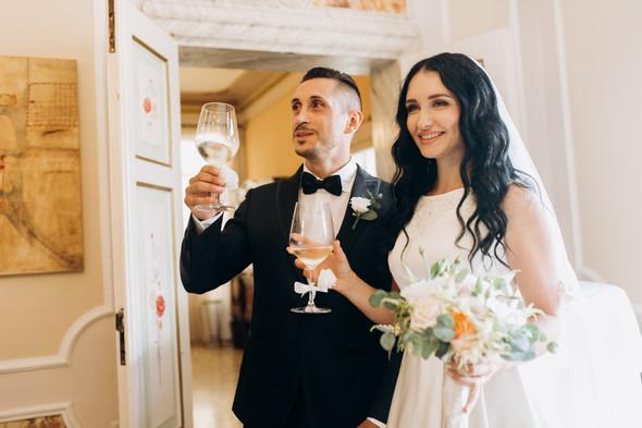 Чезаре и Виктория - фото №16