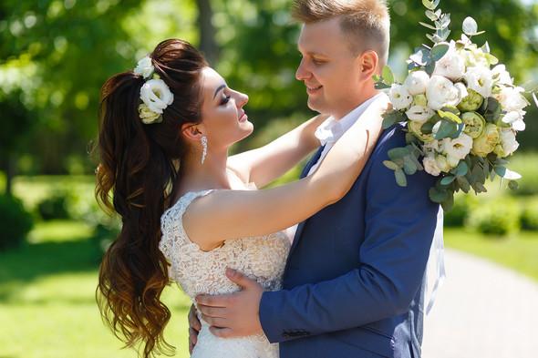Свадьба Игоря и Яны - фото №5
