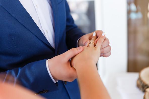 Свадьба Игоря и Яны - фото №19