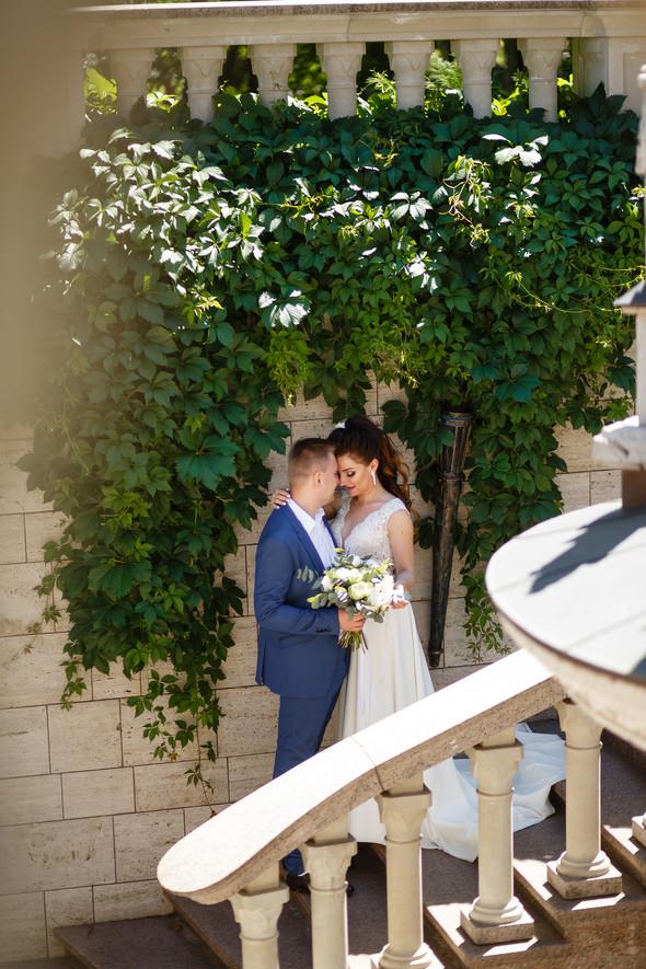 Свадьба Игоря и Яны - фото №12