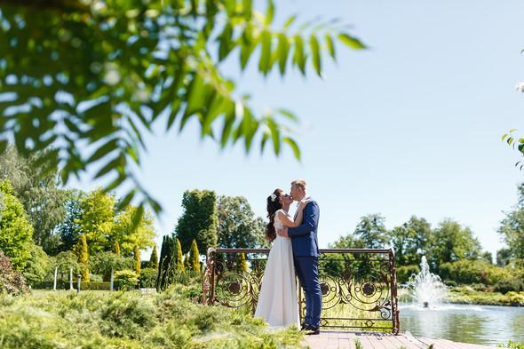 Свадьба Игоря и Яны - фото №8