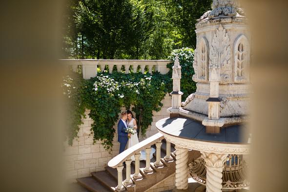 Свадьба Игоря и Яны - фото №11