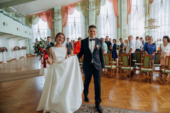 Дима и Оксана - фото №29