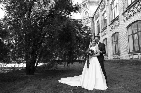 Дима и Оксана - фото №23