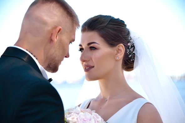 Свадебная фотосессия - фото №17