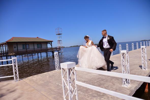 Свадебная фотосессия - фото №14