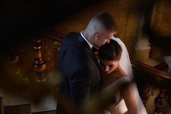 Свадебная фотосессия - фото №19