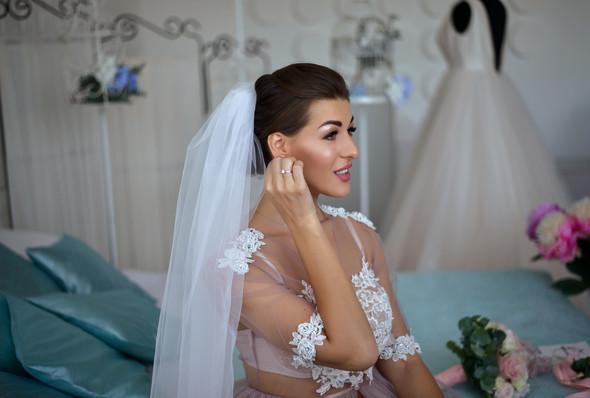 Свадебная фотосессия - фото №2