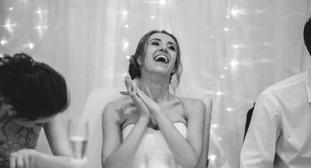 Видео подарок гостям на свадьбу и слайд-шоу для родителей