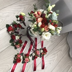 Декоратор Галина Марченко - декоратор, флорист в Броварах - фото 2