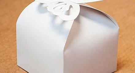15 бонбоньерок в подарок