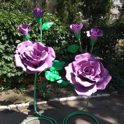 Антонина Мусиенко - декоратор, флорист в Николаеве - фото 1