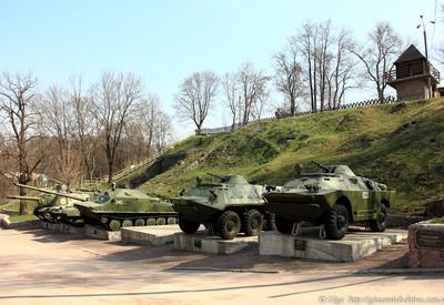 Бункер-музей Скала - фото 1