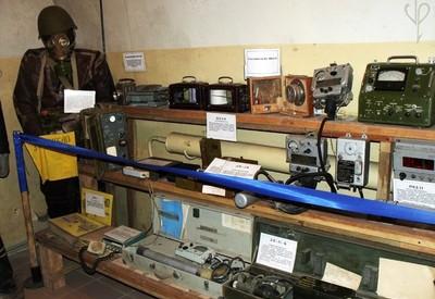 Бункер-музей Скала - фото 3