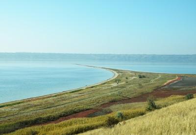Региональный ландшафтный парк «Тилигульский» - фото 1