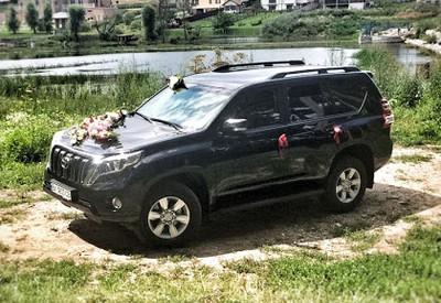 Роман Toyota Wedding - фото 2