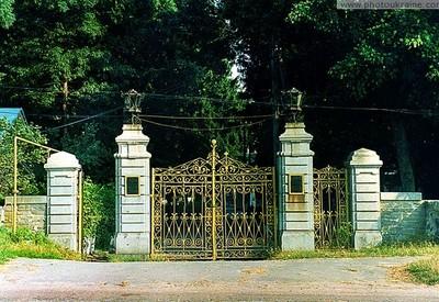 Новая Чертория - место для фотосессии в Херсоне - портфолио 5