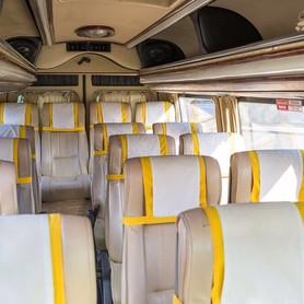 Mercedes Sprinter - авто на свадьбу в Харькове - портфолио 2
