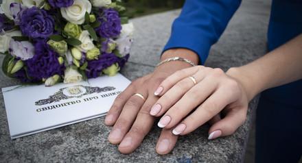 Скидка на свадебную фотосессию - 30%. На 24-25 августа.