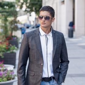 VIP-moda - мужские костюмы в Днепре - портфолио 5