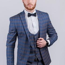 Time of style - мужские костюмы в Житомире - портфолио 1
