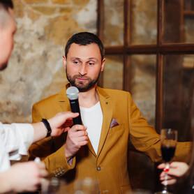 Anton Ivanov - ведущий в Киеве - портфолио 4