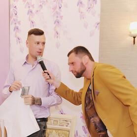 Anton Ivanov - ведущий в Киеве - портфолио 6