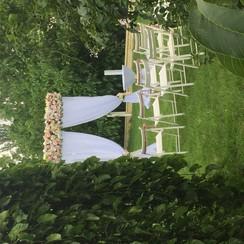 Wedding la Fleur - свадебные аксессуары в Днепре - фото 2