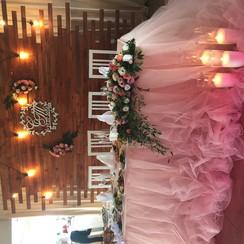 Wedding la Fleur  - фото 4