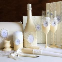 Wedding la Fleur - свадебные аксессуары в Днепре - фото 1