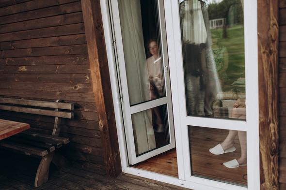 Алексей и Юля - фото №4