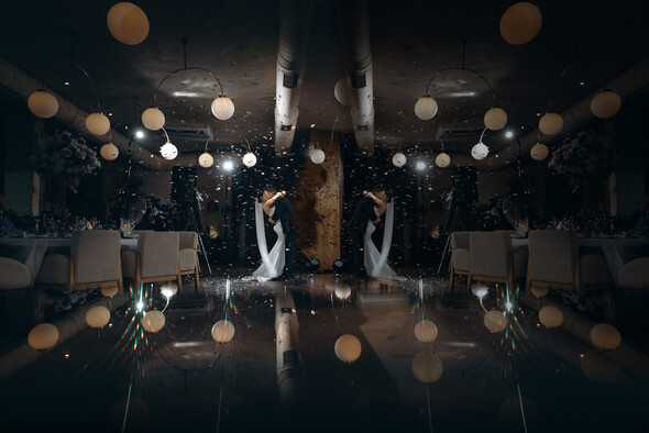 Илья и Анна - фото №110