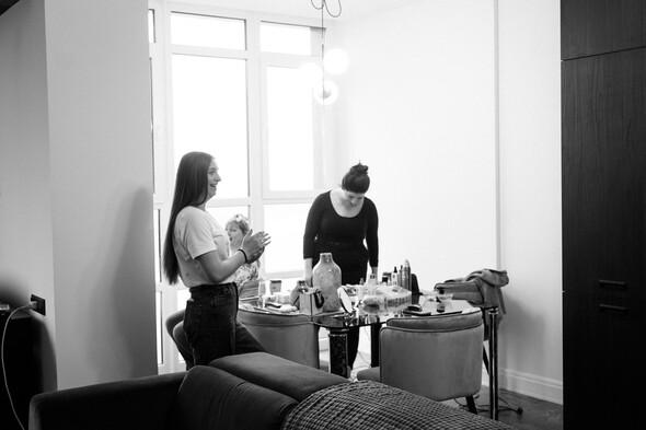 Илья и Анна - фото №5