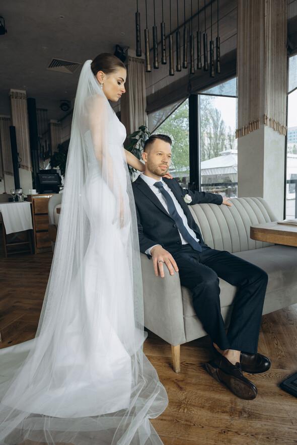 Илья и Анна - фото №97